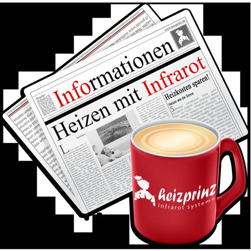 Artikel und Beiträge zum Thema Infrarotheizungen