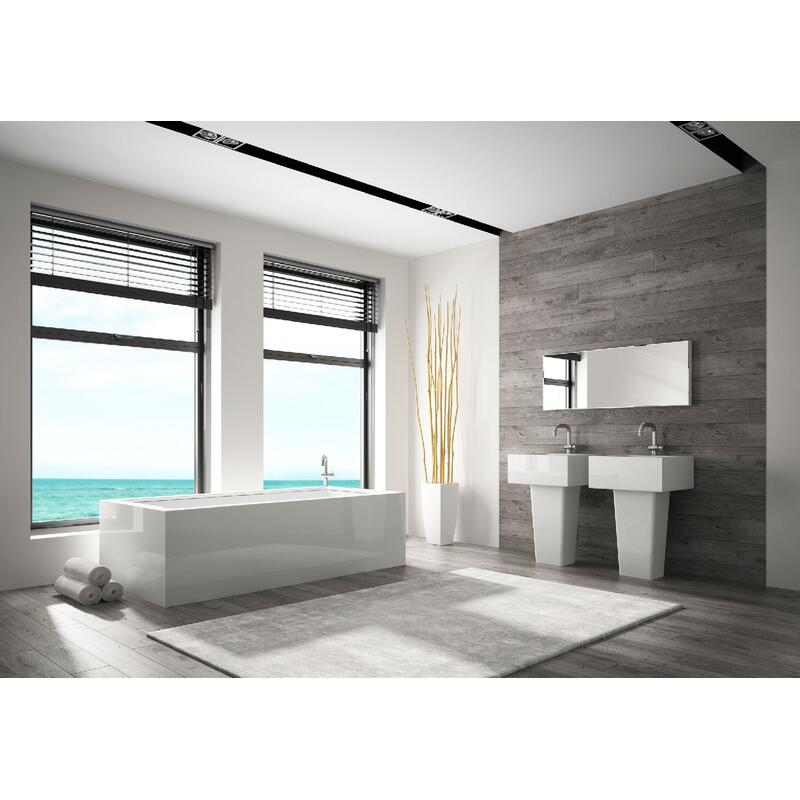 infrarotspiegelheizung 250 watt made in germany 949 00. Black Bedroom Furniture Sets. Home Design Ideas
